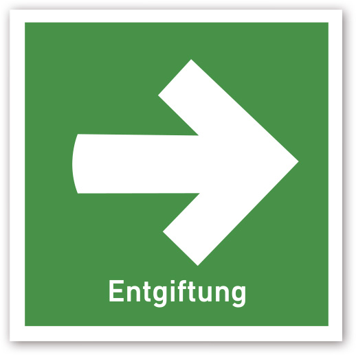 entgiftung