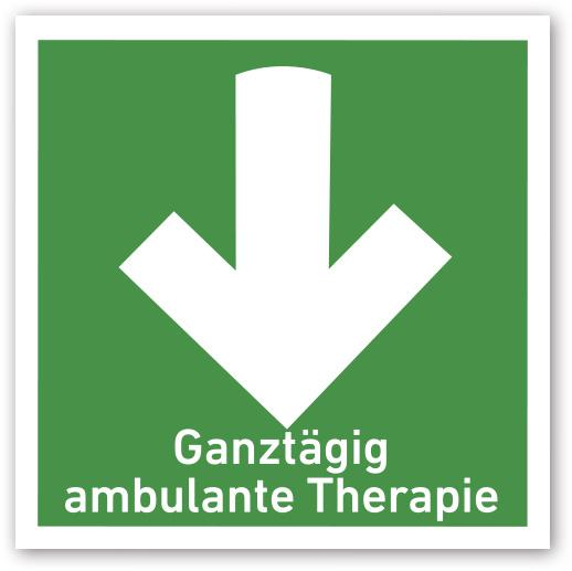 ganztaegige ambulante Therapie München